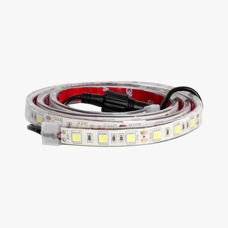1m Stick-On High Powered Flexible Tape Light