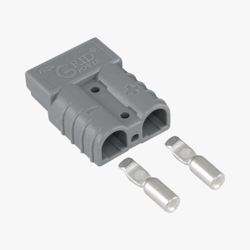 50A Anderson Style Connector