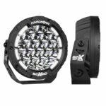 BZR-X Series 7 Inch LED Driving Lights