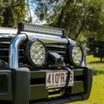 8.5 inch Lifestyle LED driving lights