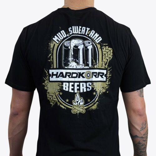 Hardkorr T-Shirt - Mud, Sweat & Beers