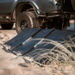 200w heavy duty portable solar mat
