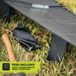 Heavy duty portable solar mat pegs included