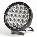 7 Inch Ultralite Series Driving Lights