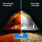 U-Lite LED lantern
