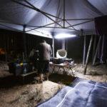 1.2m Tri-Colour Ezy-Fit LED Strip Light