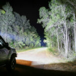 XD-GEN4 42 inch dual row LED light bar