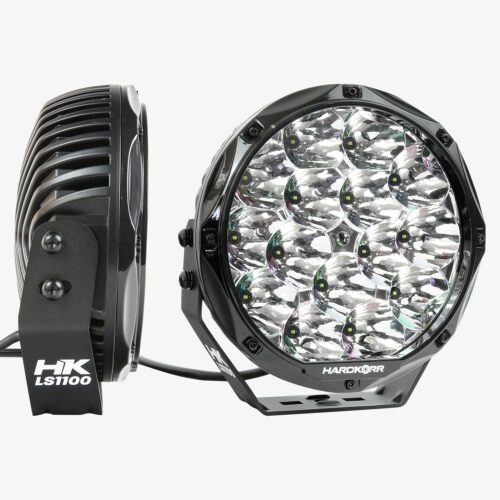 Lifestyle 8.5 Inch LED Driving Lights