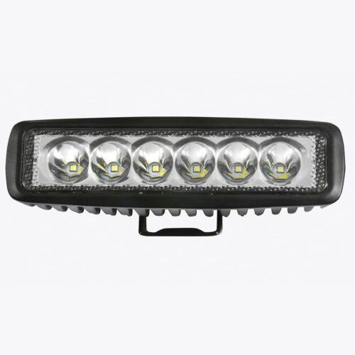XD120 slimline driving light