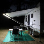 5m Stick-On White LED Flexible Tape Light