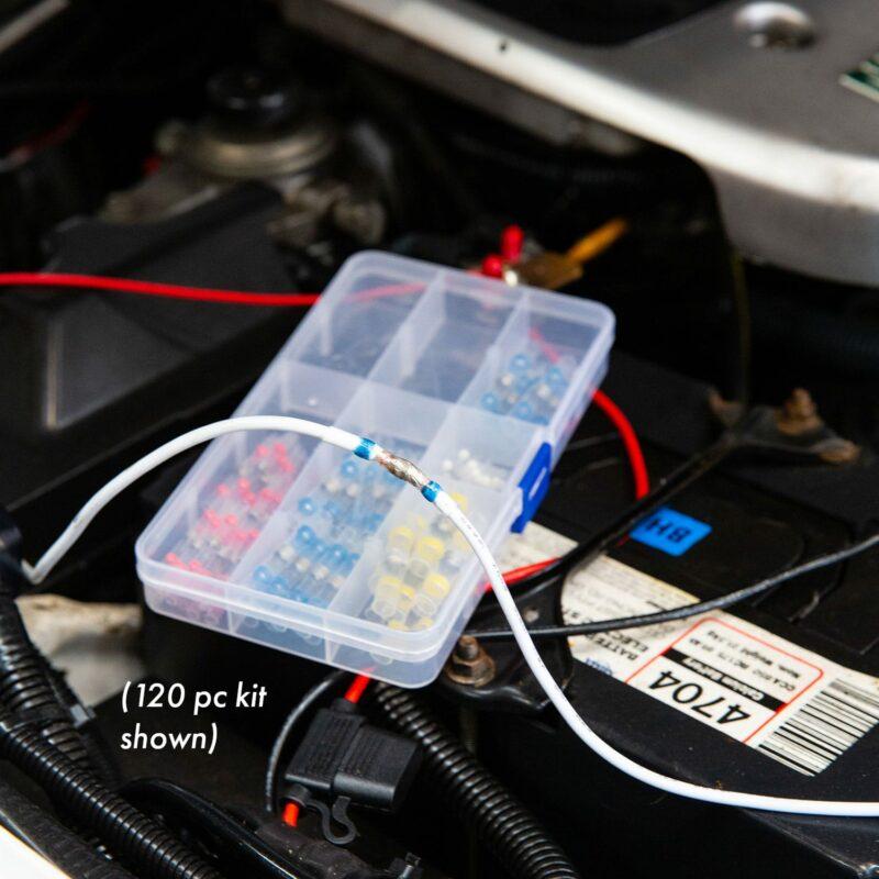 Electrical Cables & Connectors