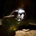 4 Pack U-Lite™ Dual Colour LED Lanterns with Inbuilt Lithium Batteries