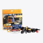 1m Stick-On Tri-Colour Flexible LED Tape Light