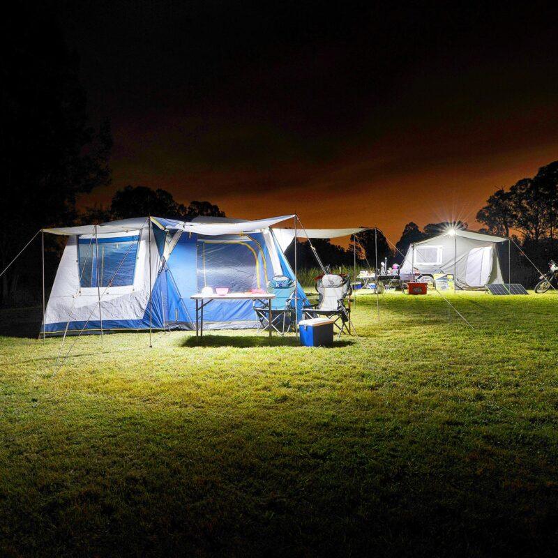 LED Camp Lighting