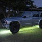 High-Powered Rock Lights