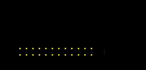 Hardkorr XDD450-G4 dimension diagram