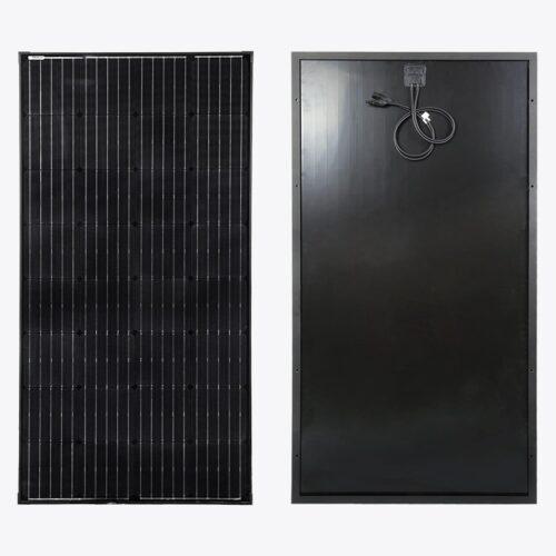 170W Fixed Solar Panels