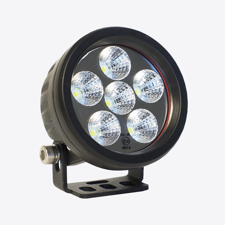18W Round LED Flood Light