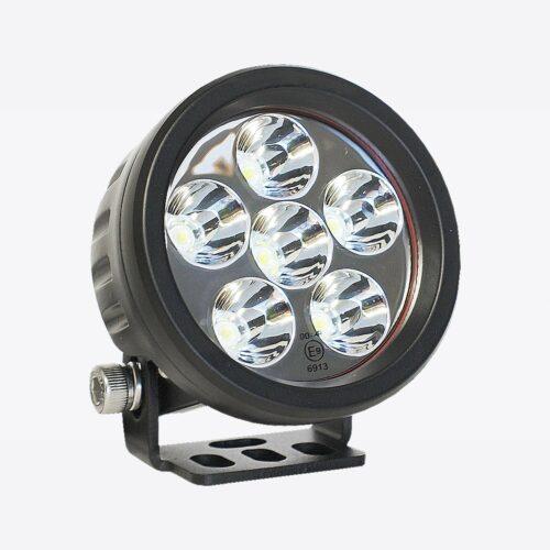 18W Round LED Spot Light