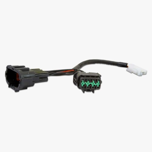Piggyback adaptor NP300 Navara