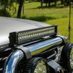 Lifestyle 22 inch dual row LED light bar