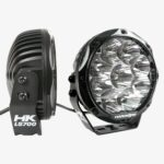 Lifestyle 7 Inch LED Driving Lights