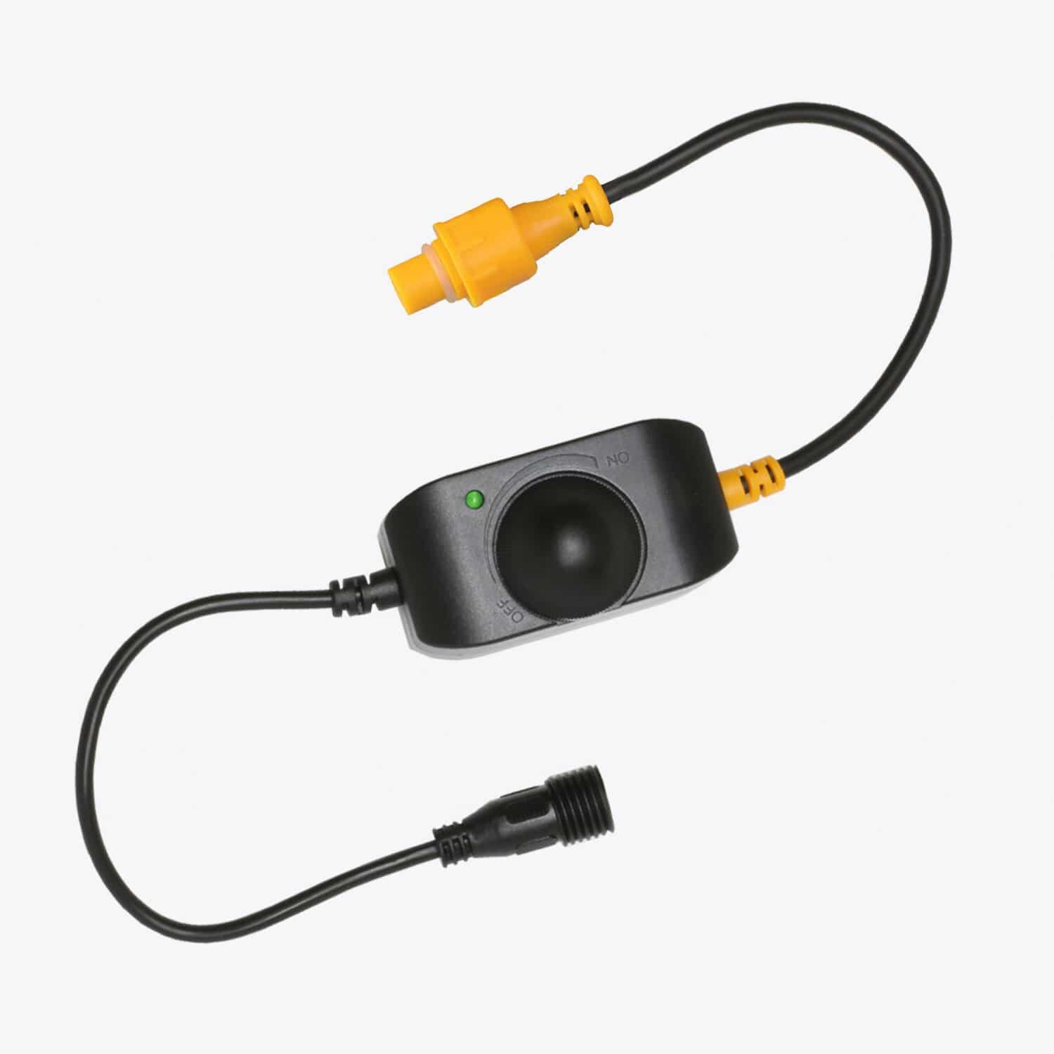 Dimmer Switch for Orange White Camping Lights