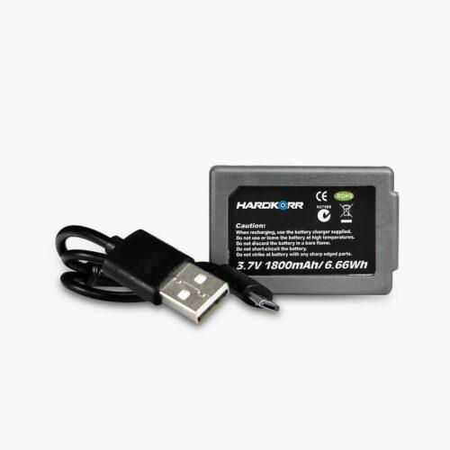 U-Lite Lithium Battery Upgrade