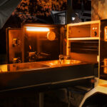 25cm Tri-Colour LED Light Bar with Diffuser