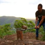 15 Piece Multi-Tool Shovel